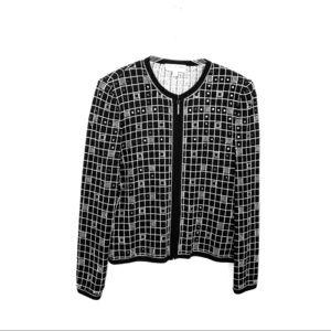 St John Collection Evening Jacket size 10